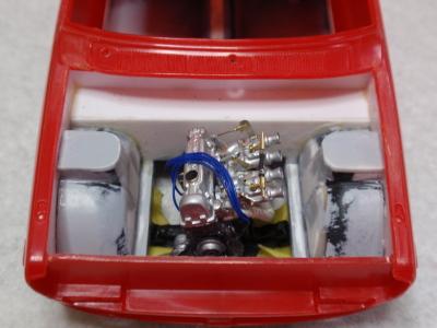 ブルエンジン2