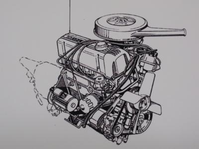 ブルエンジン6