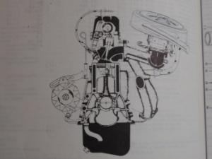ブルエンジン13
