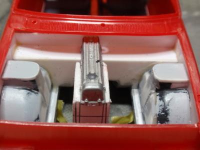 ブルエンジン18