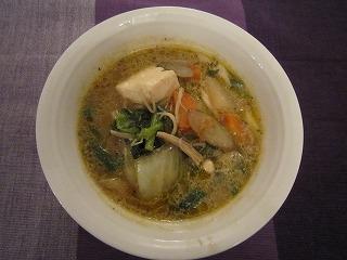マリアナ鍋