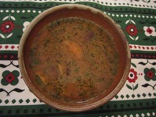 ミーソスープ