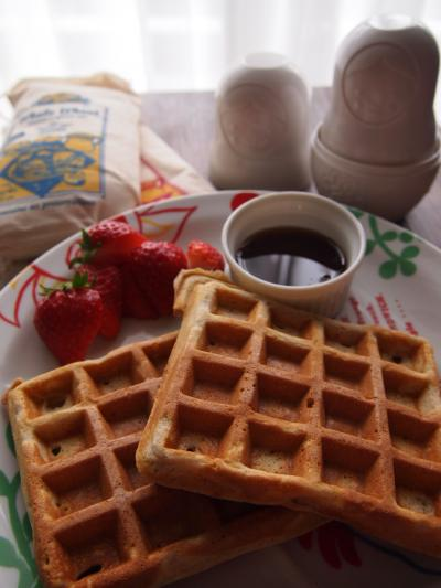 朝食(2012年3月31日)