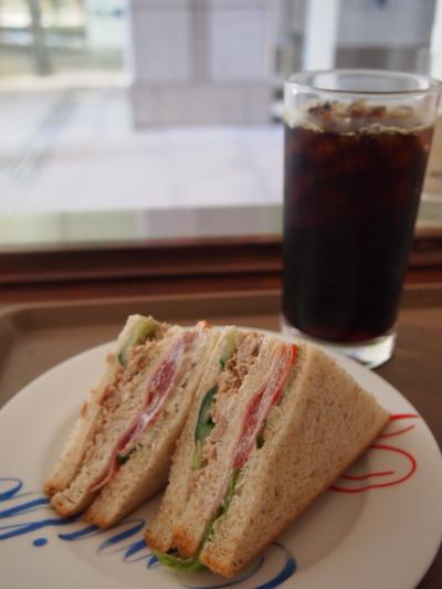 朝食(2012年9月11日)