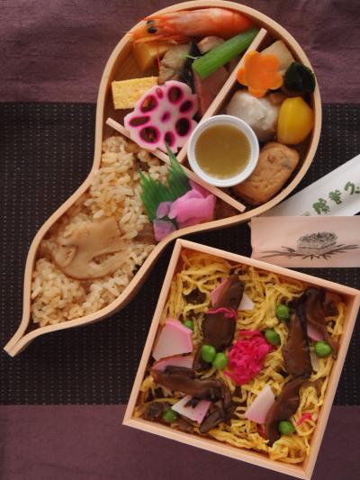 お弁当(京都フェア)
