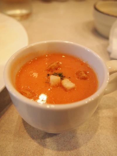 スープ(こんがり亭)