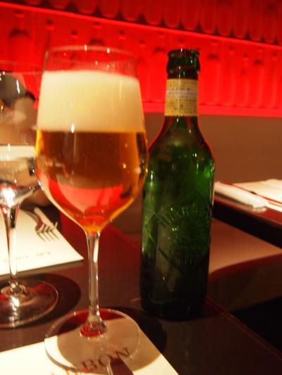 ビール(ベルトロ)