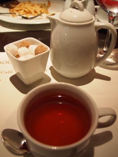 お茶(ベルトロ)