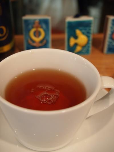 お茶(Mammn)