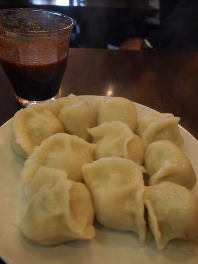 水餃子(山東) (2)