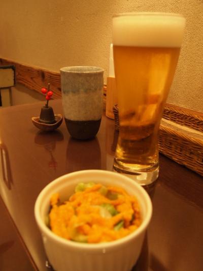 ビール(想いの木)
