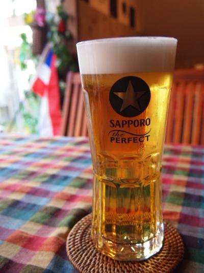ビール(クルアナムプリック)
