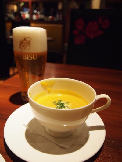 スープ(千年葡萄屋)