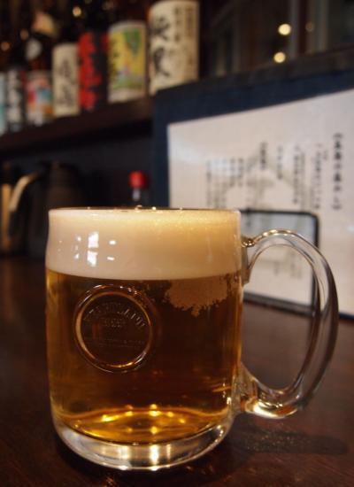 ビール(上五島)