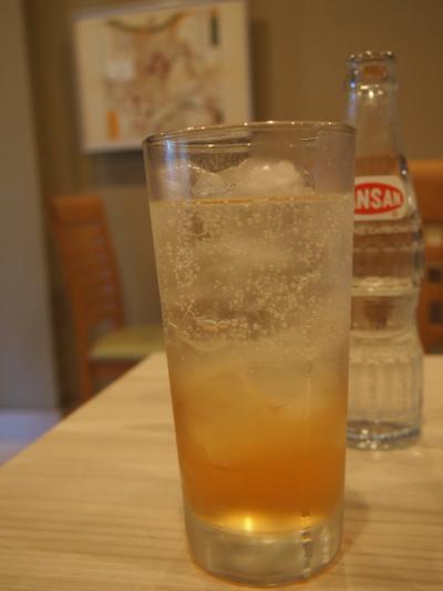 パクチー梅酒(の弥七)