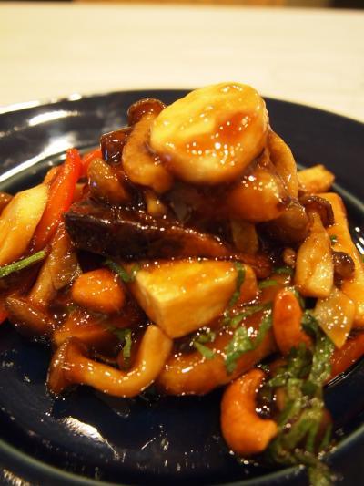 魚と野菜炒め(の弥七)