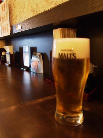 ビール(東京厨房)