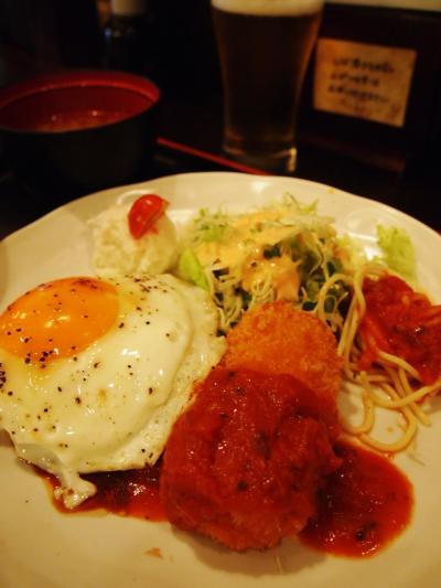 ランチアップ(東京厨房)