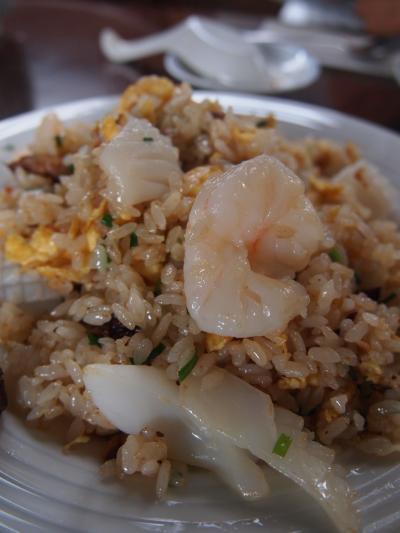スペシャル炒飯(安妟)