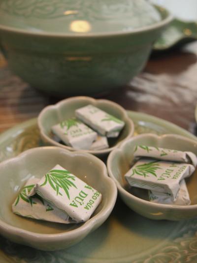 お菓子(パンダキッチン)