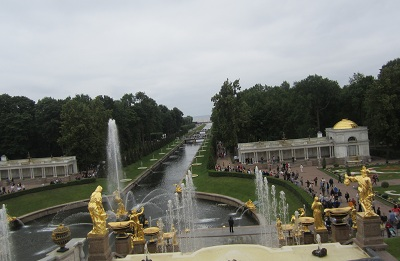夏の宮殿3