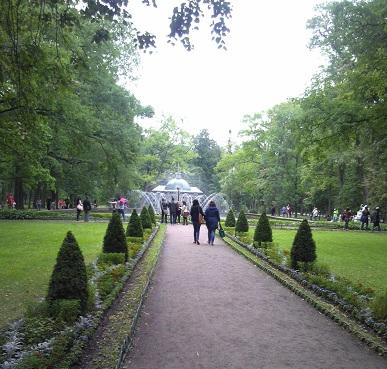 夏の宮殿6