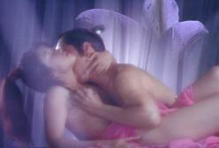 能登くの一・お松の乳房を揉みまくる赤穂浪士・高田軍兵衛