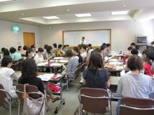 コピー ~ 岡部さん講演会0907