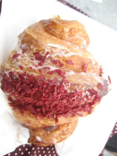 croissant herme