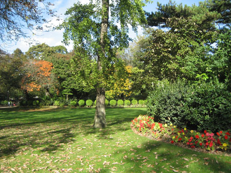 jardin lux nature