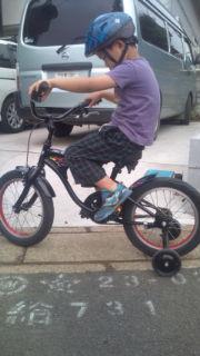 自転車優吾