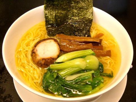 龍馬軒・拉麺
