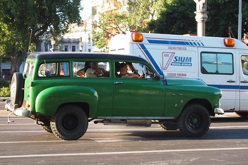1キューバクラッシクカー (3)