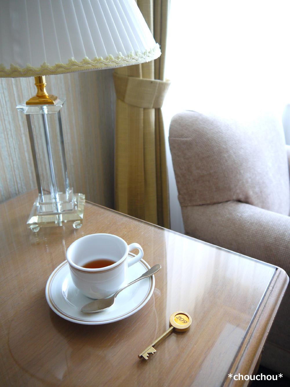 鎌倉 ホテル キー