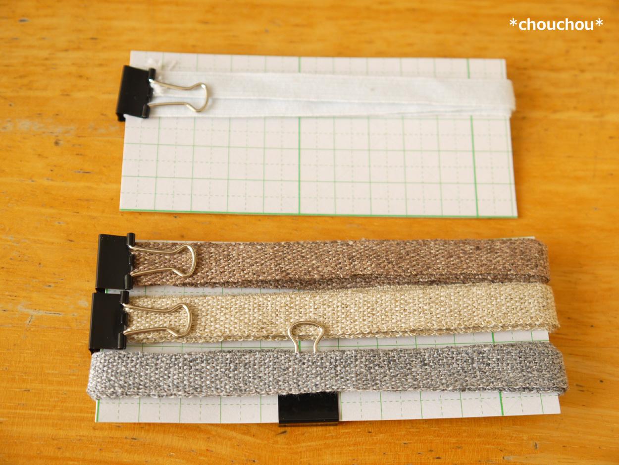 テープ類 厚紙