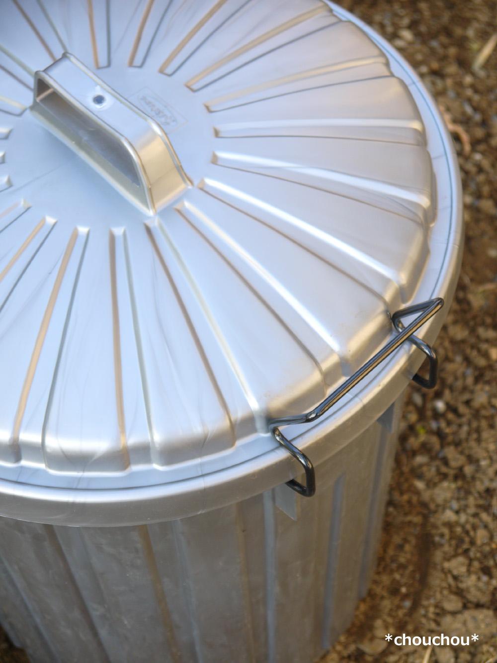 LOHACO ゴミ箱 側面