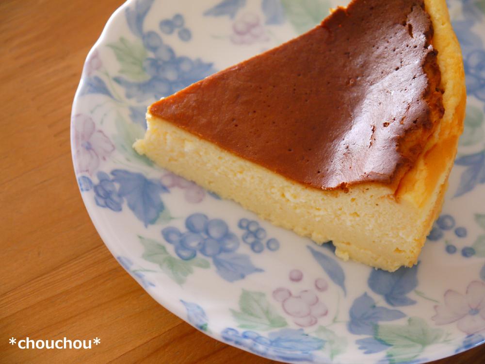 チーズケーキ しゅる