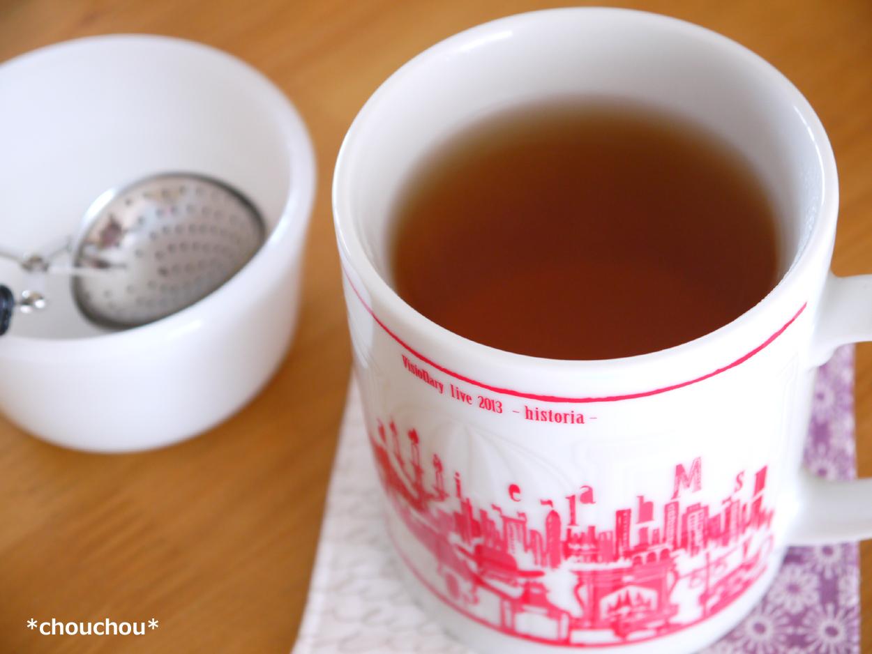 ストレーナー 紅茶