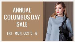 コロンブスデー セール Columbus day sale waikele 1210