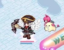 ポーラー海賊セット2