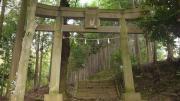 浅間神社ー日向薬師4