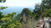 両神山からの風景5