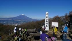 20141115_金時山ー明神ヶ岳7