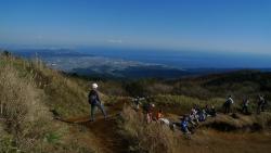 20141115_金時山ー明神ヶ岳16