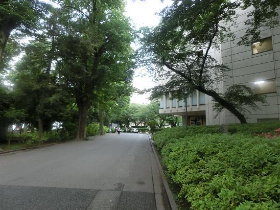 学習院記念会館
