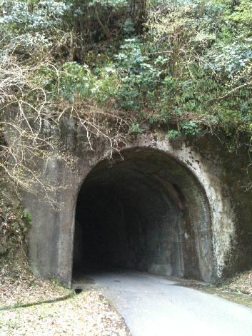 隧道130330