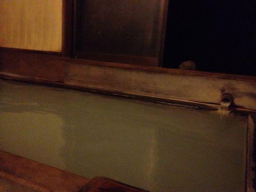 7掛け流し温泉