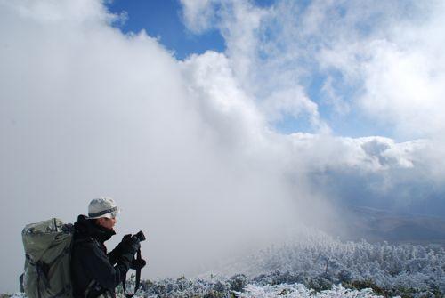7雲が抜けた瞬間