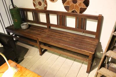 椅子 ダイニングチェア アンティーク インテリア 中古 ベンチ スツール ソファ