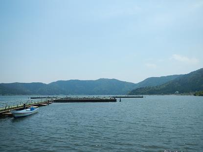 20130525_余呉湖